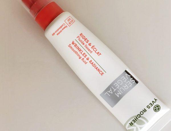 Yves Rocher Serum Vegetal Wrinkles & Radiance Smoothing Fluid
