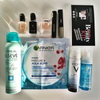 Marie Claire Beauty Kit (2)