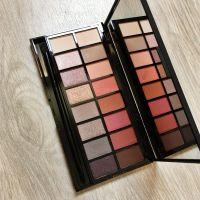Makeup Revolution New-Trals vs. Neutrals
