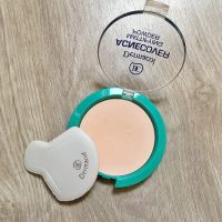 Dermacol ACNECOVER Mattifying Powder - nuanța Porcelain