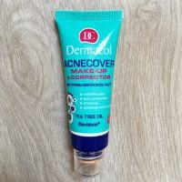 Dermacol Acnecover Make-Up & Corrector
